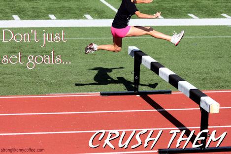 Fitness motivation from stronglikemycoffee.com