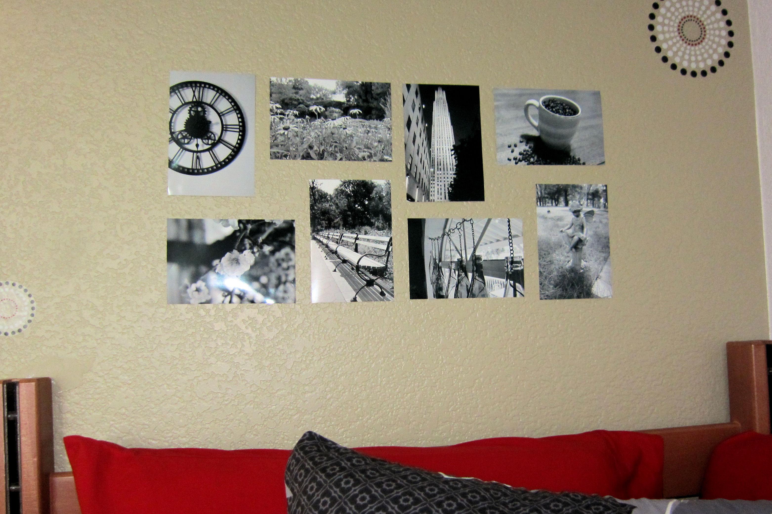 Dorm Room Wall Decorations Diy Viewing Gallery