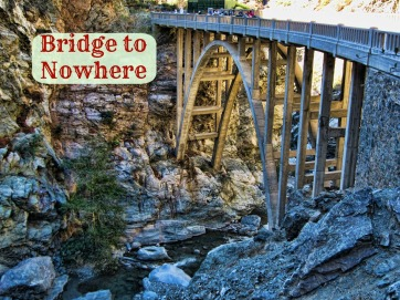 bridge to nowhere (stronglikemycoffee.com)