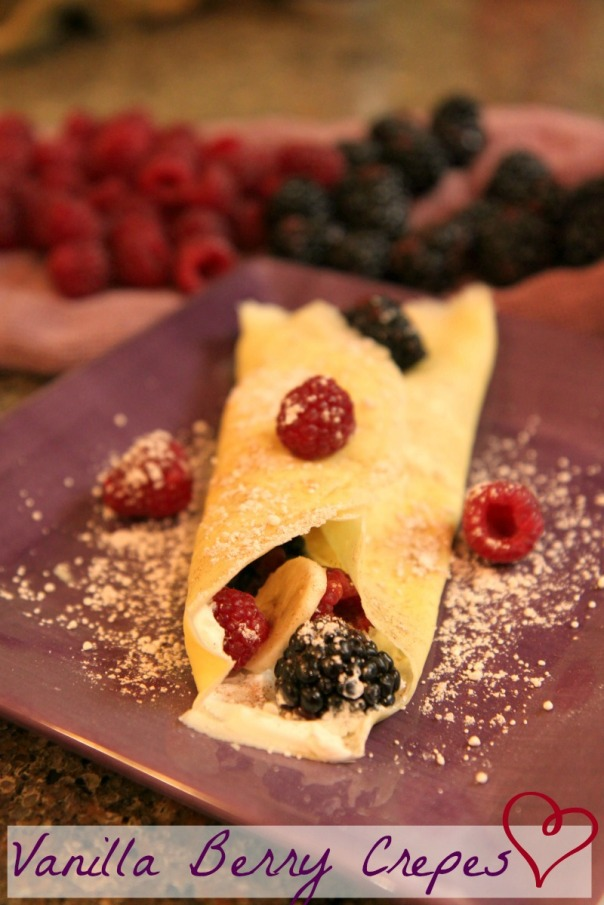 Fruit Filled Crepes from stronglikemycoffee.com