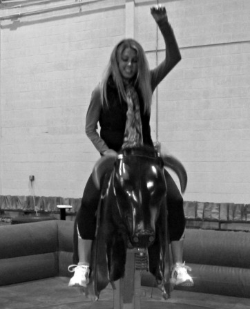 Riding the Mechanical Bull (stronglikemycoffee.com)