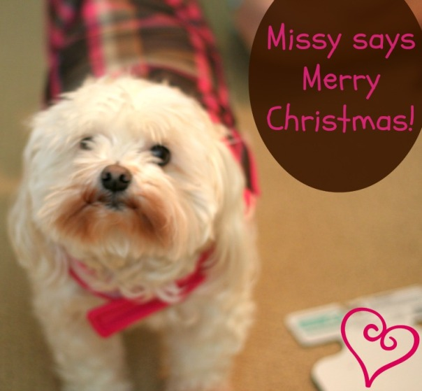 Missy Christmas