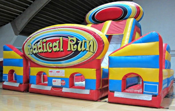 Radical Run Obstacle Course (stronglikemycoffee.com)