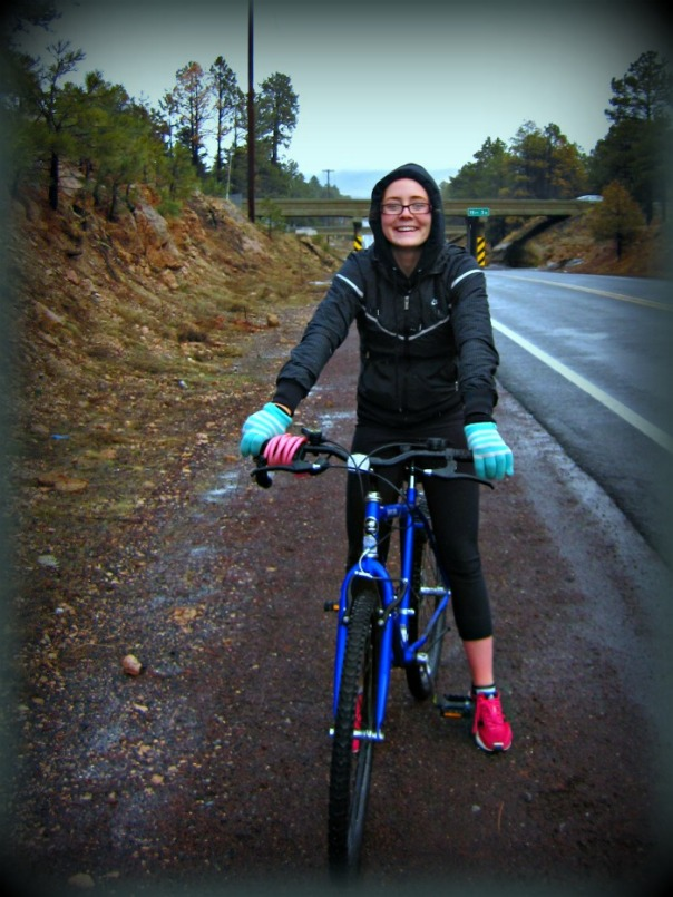 Lead Biker Kerri (stronglikemycoffee.com)