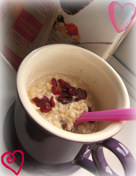 Sweet Tooth Cure: Oatmeal (stronglikemycoffee.com)