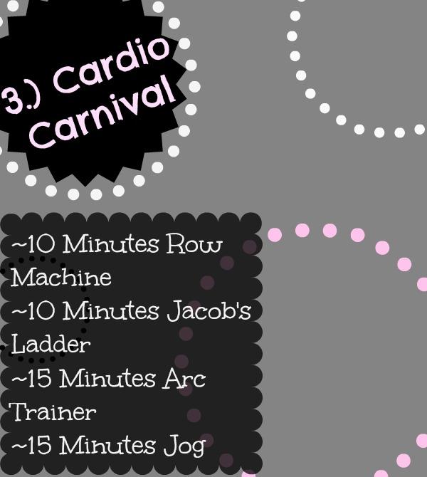 Birthday Workout Part 3 (stronglikemycoffee.com)