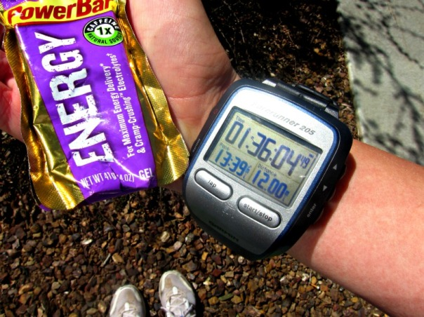 Long Run Energy Gel (stronglikemycoffee.com)