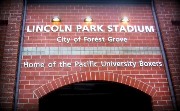 conference stadium