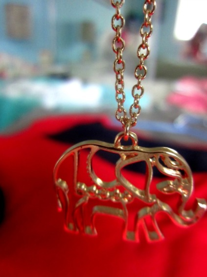 Ellie necklace
