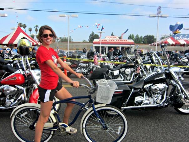 Memorial Day Bike Ride (stronglikemycoffee.com)