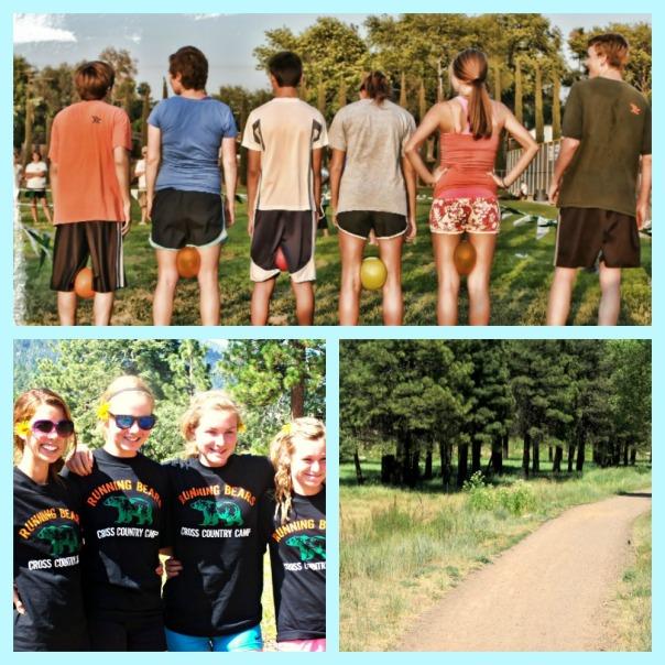 Running Camp