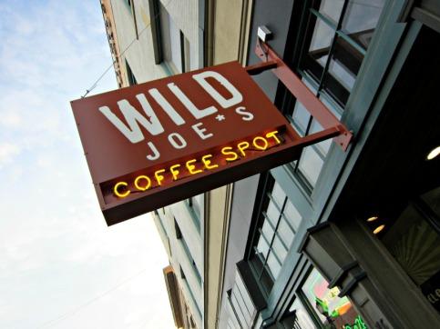Wild Joes Coffee Spot (stronglikemycoffee.com)