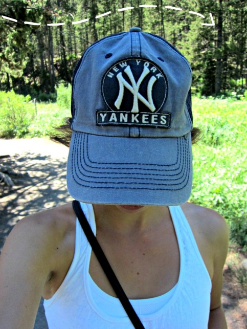 Baseball Hat (stronglikemycoffee.com)