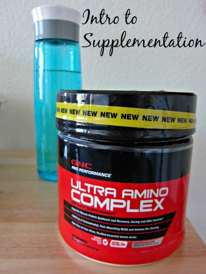 GNC BCAA supplement and more intro to supplementation info (stronglikemycoffee.com)