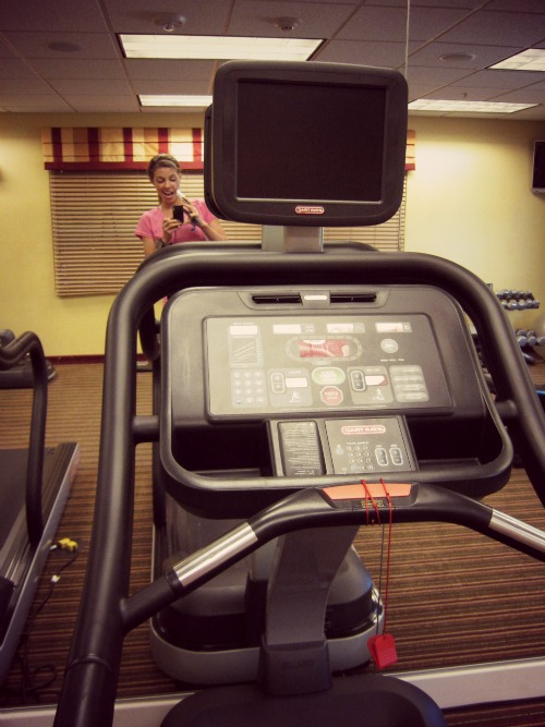Fasted Cardio - Do pre-breakfast cardio sessions burn more fat? On the blog! Stronglikemycoffee.com