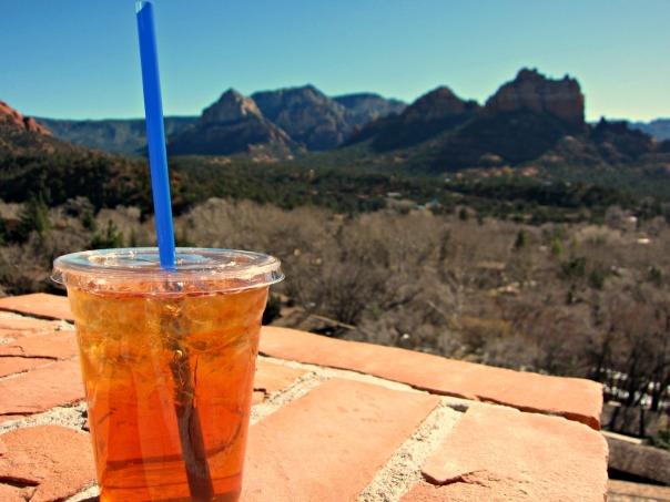Sedona African Nectar Tea (stronglikemycoffee.com)