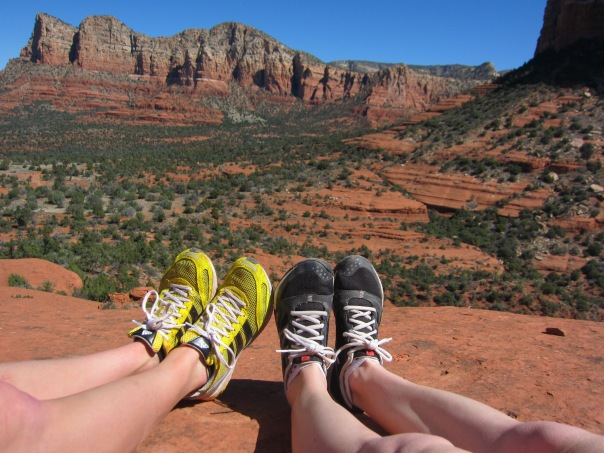 Sedona Shoes