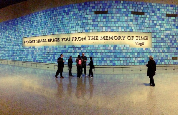 9-11 Memorial Museum Manhattan (stronglikemycoffee.com)