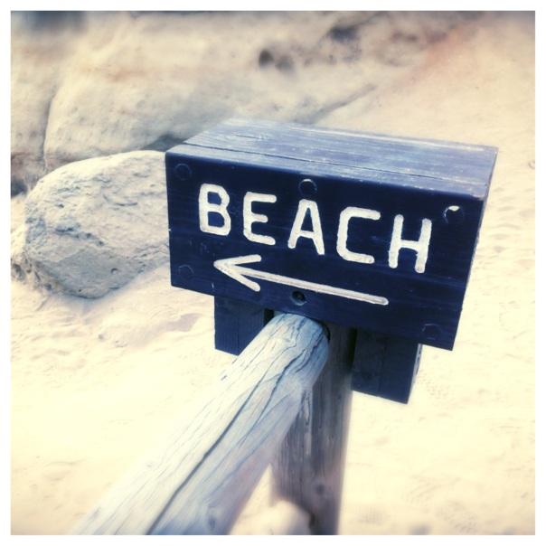Beach hikes and Watermelon Cake (stronglikemycoffee.com)