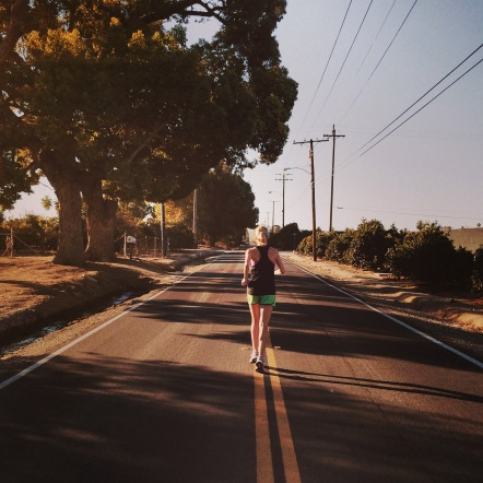 Altitude Training for Long Distance Runners // Stronglikemycoffee.com