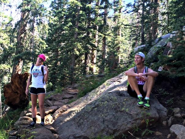 Hiking Mt. Humphreys Senior Year Adventure (stronglikemycoffee.com)