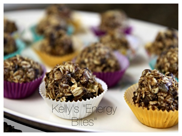 Kellys Famous Energy Bite Recipe (Stronglikemycoffee.com)