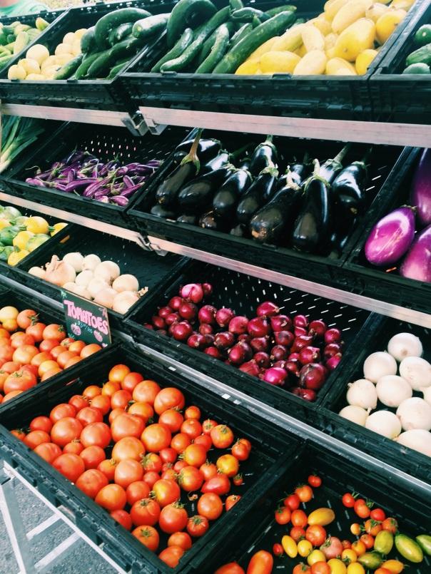 Flagstaff Farmers Market (stronglikemycoffee.com)