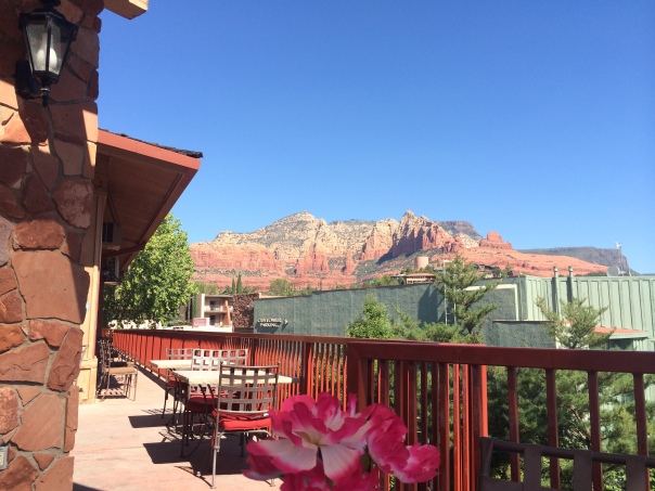 Studying in sedona again (stronglikemycoffee.com)