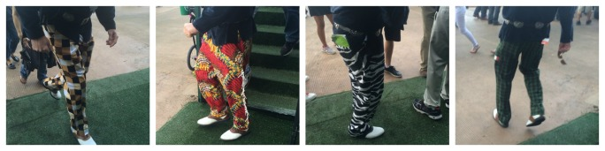 Phoenix Open Golf Pants (stronglikemycoffee.com)