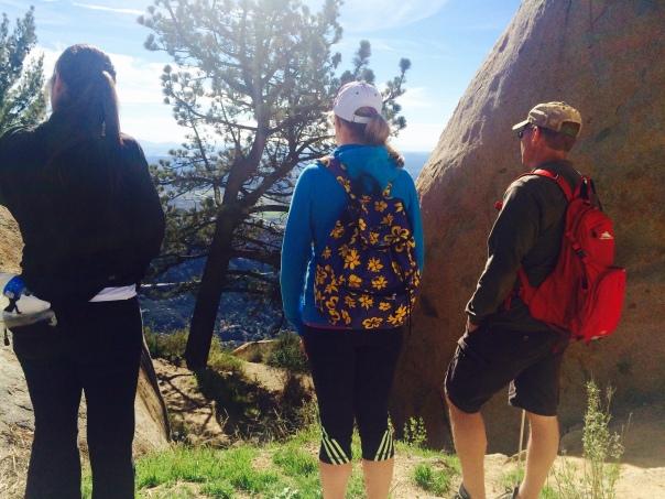 San Diego Hikers (stronglikemycoffee.com)