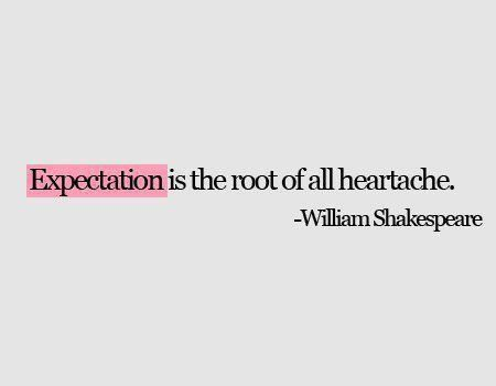 Expectation and Attitude Quotes and Inspiration (stronglikemycoffe.com)