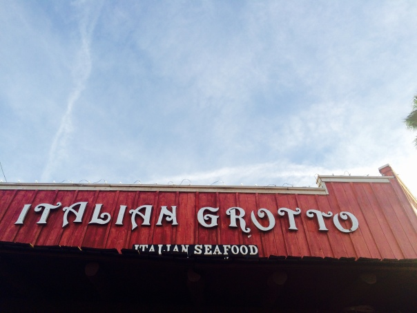 Italian Grotto in Scottsdale (stronglikemycoffee.com)