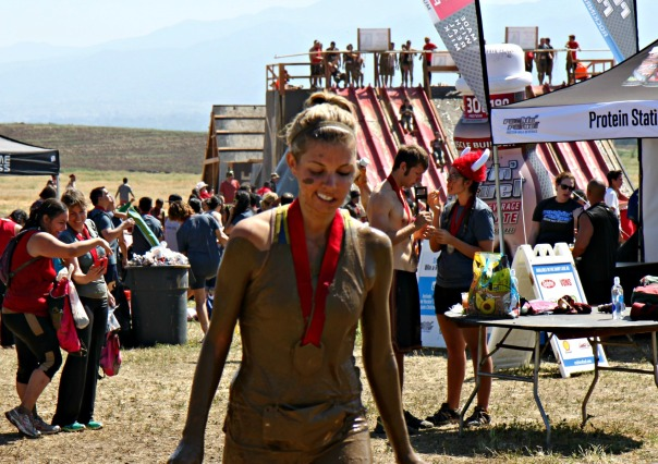 Muddy Warrior Dash 2015 on Strong Like My Coffee (Stronglikemycoffee.com)