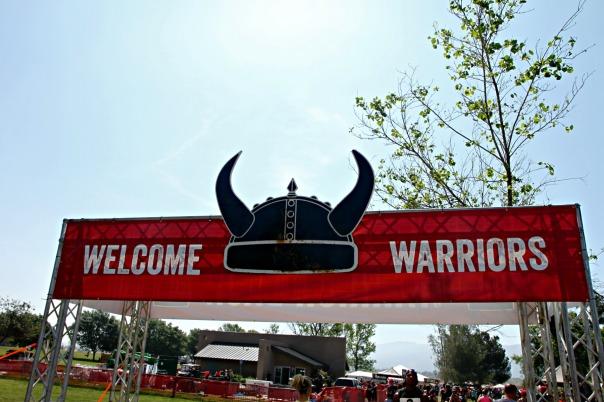 Welcome Warrior Dash 2015 on Strong Like My Coffee (Stronglikemycoffee.com)
