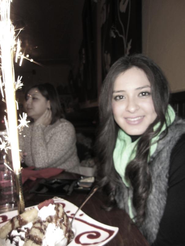 Fernanda's Birthday Party  Stronglikemycoffee.com