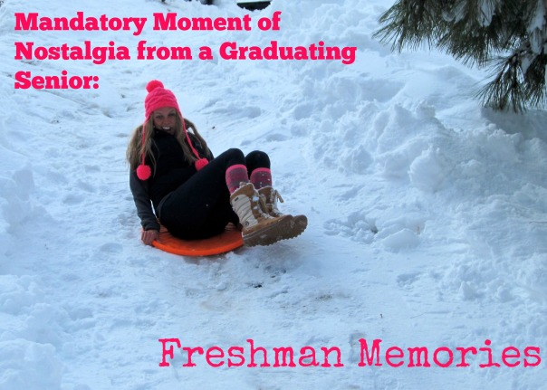 New Blog Post Looking back on 4 incredible years through the eyes of a graduating senior  Stronglikemycoffee.com