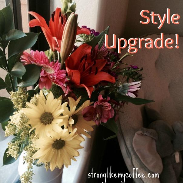 Style Upgrade  my grown up room  Stronglikemycoffee.com