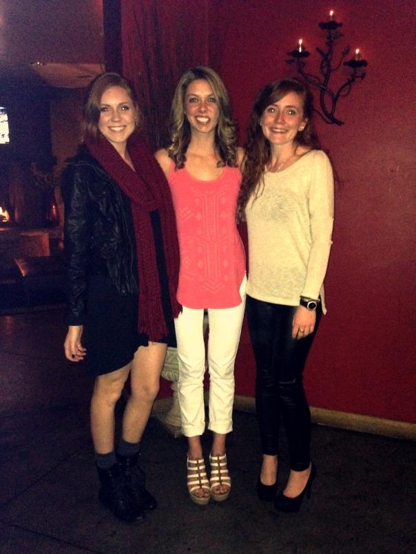 Three best friends | Stronglikemycoffee.com