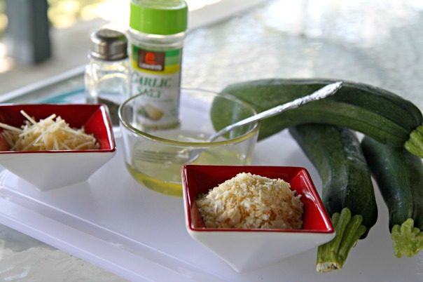 Quest Protein Zucchini Stick Recipe on Stronglikemycoffee.com