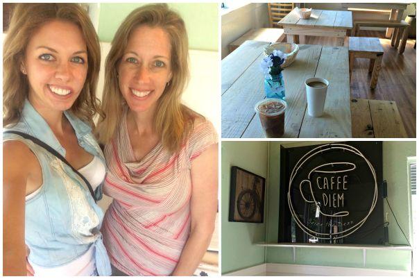 Caffe Diem Myrtle Beach (Stronglikemycoffee.com)