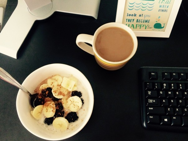 Healthy College Meal Plan on College Fitness Blog Sttronglikemycoffee.com
