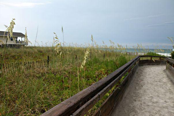 Wrightsville Beach, NC  Stronglikemycoffee.com