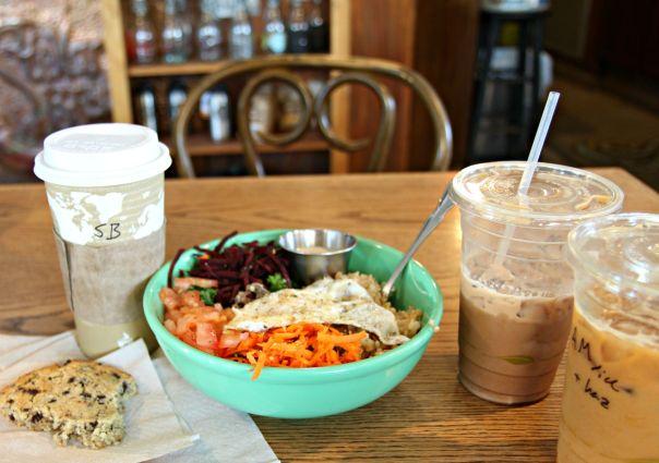 Mammoth Lakes Coffee Shops Stellar Brew Basin Bowl Stronglikemycoffee.com