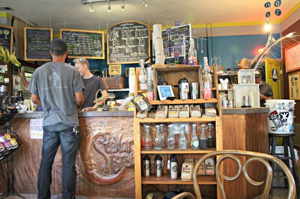 Mammoth Lakes Coffee Shops Stronglikemycoffee.com