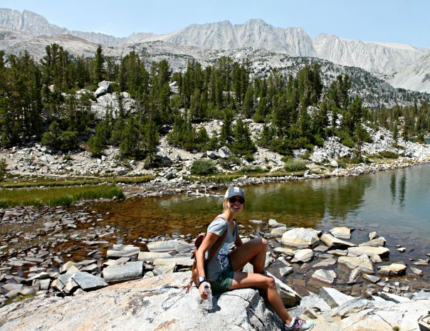 Mammoth Lakes Running and Hiking Blog Post | Stronglikemycoffee.com