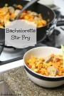Bachelorette Stir Fry