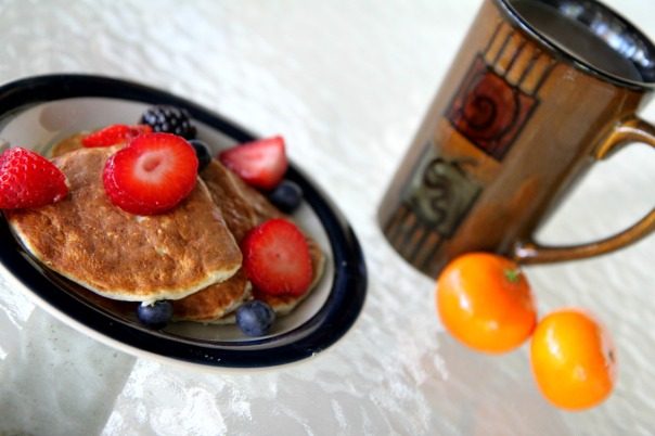 Protein Pancake Breakfast Stronglikemycoffee.com