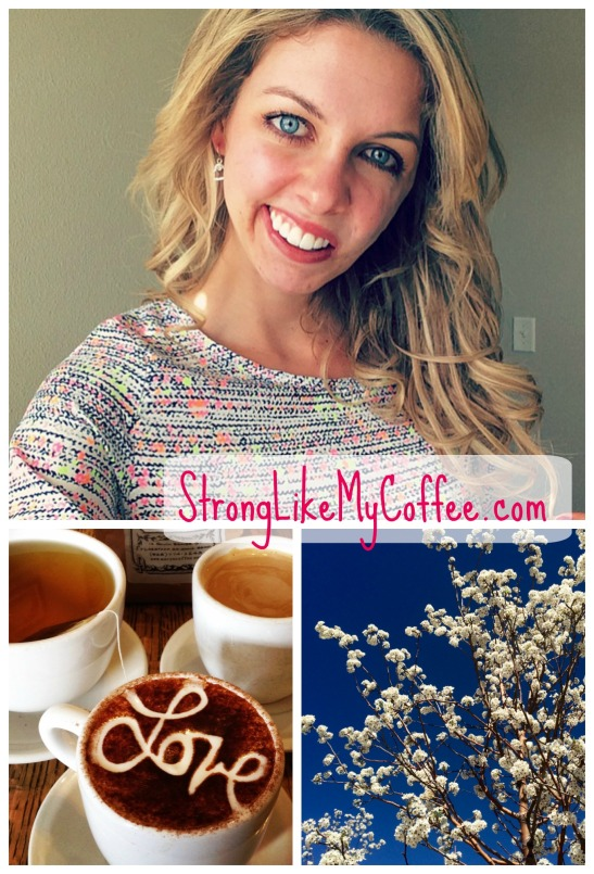 Strong Like My Coffee Bio Page (Stronglikemycoffee.com)
