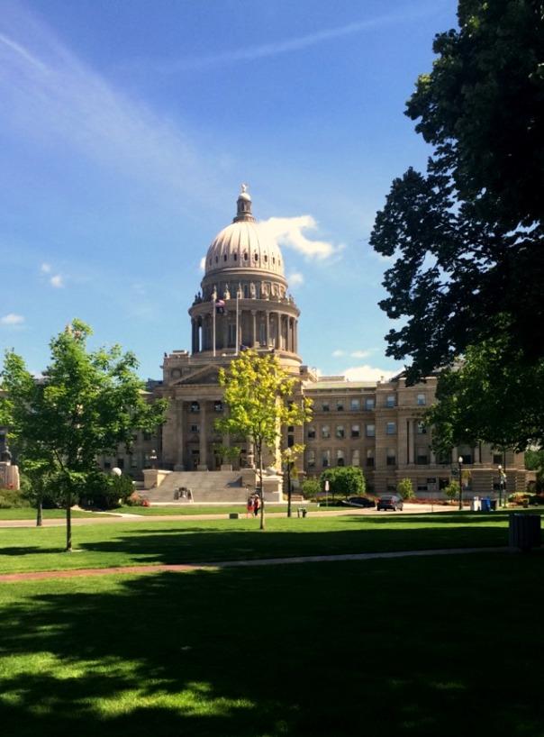 Boise Capitol Stronglikemycoffee.com