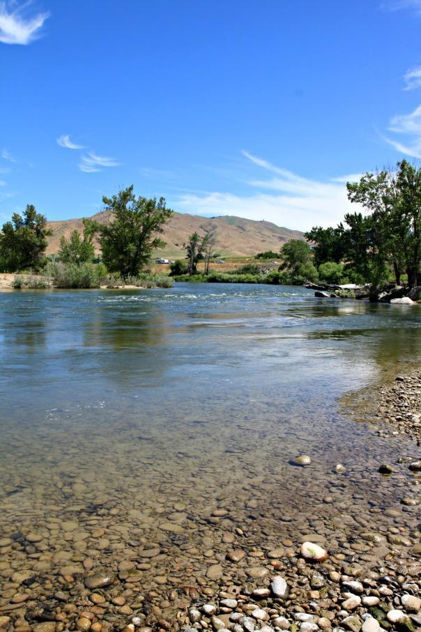 Payette River Stronglikemycoffee.com